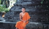 Laos_a_novice_monk_in_his_temple