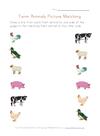 Animalmatching
