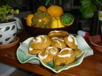 Pumpkin_cookie